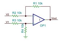 信号链基础知识2:基本运算--运算放大器