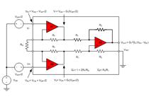 您需要了解有关CMRR的信息——仪表放大器(第2部分)
