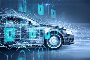 为未来汽车安全保驾护航