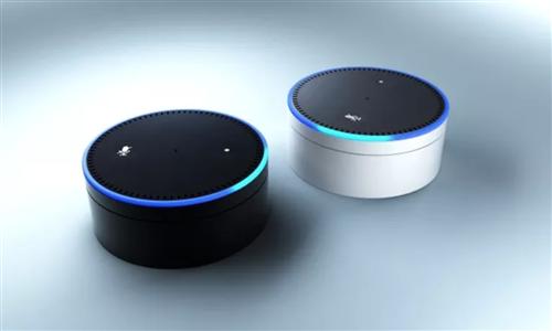 玩转智能音箱设计:手握TI系统方案,展望未来无限可能!