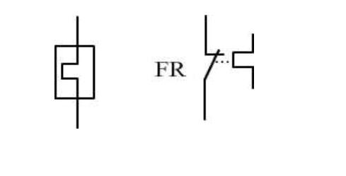 元器件科普之热保护器的工作原理解析