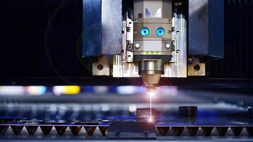 数模转换器如何帮助激光打标系统提高精度