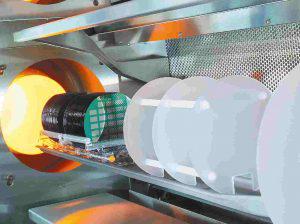 Teledyne e2v 将继续开发和制造高规格 CCD 成像传感器