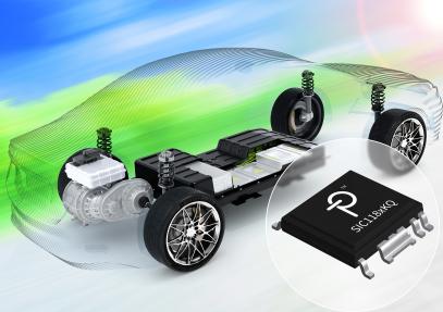 Power Integrations 宣布旗下适用于 SiC MOSFET 的 SCALE-iDriver 现已通过 AEC-Q100