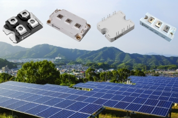 Microchip 扩展碳化硅(SiC)电源器件系列产品,助力在系统层面优化效率、尺寸和可靠