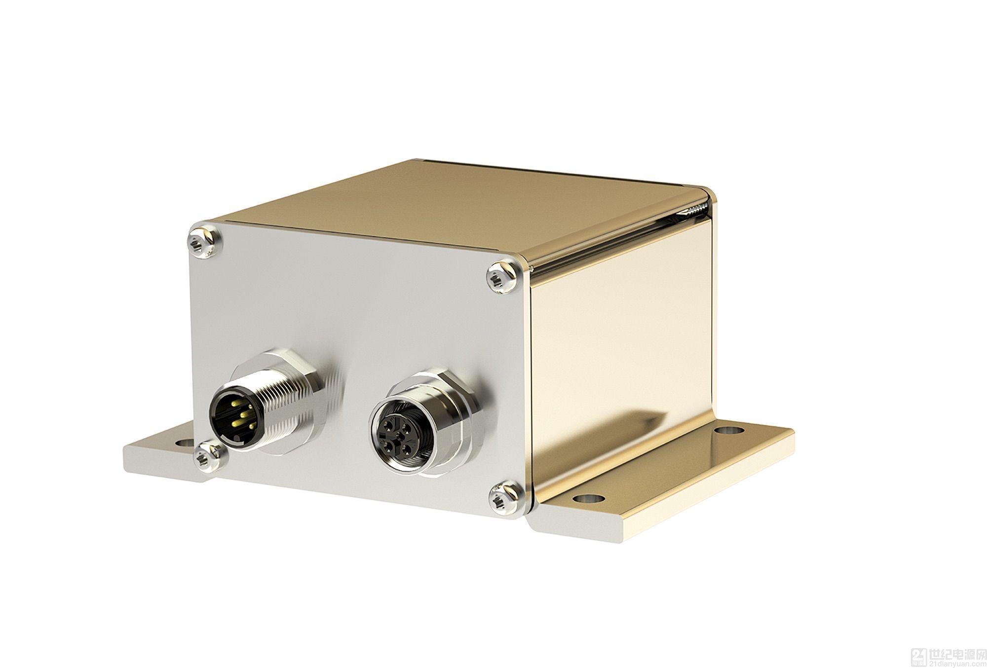 允许旋转 | 该倾角传感器系列现已通过一种特殊设备得到扩展
