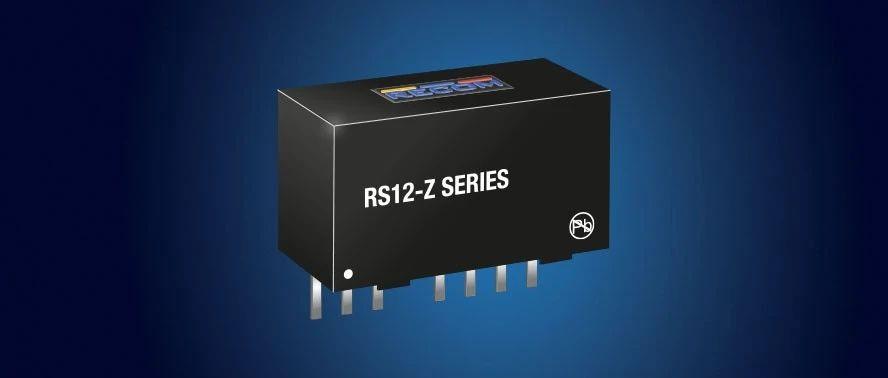 具有超高功率密度的宽压输入 DC/DC 转换器