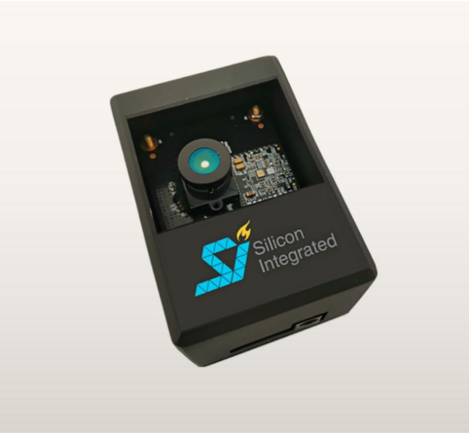 潮科技|「聚芯微电子」发布背照式、高分辨率ToF传感器芯片