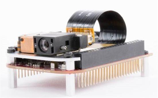 采用嵌入式Linux主处理器的DLP® LightCrafter™ Display 2000评估模块